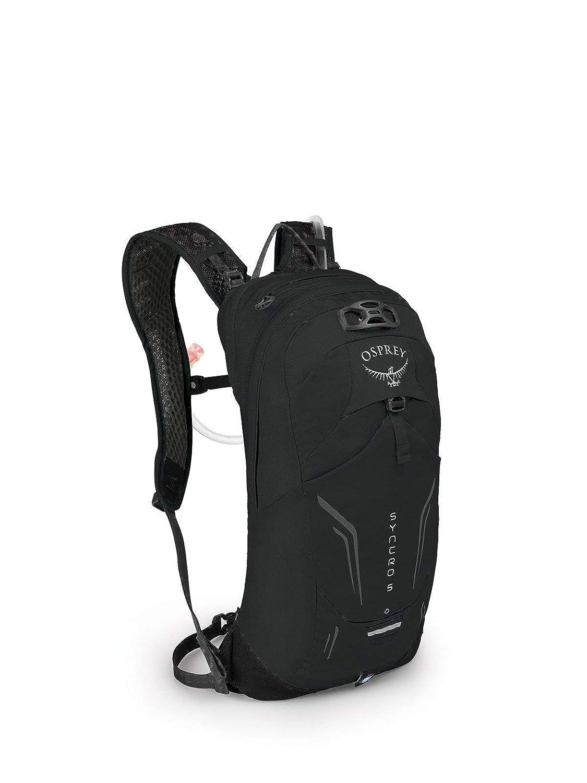 (オスプレー) OSPREY シンクロ5 バイクバックパック (並行輸入品) One Size ブラック B07NYNY92G