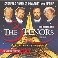 The Three Tenors in Paris