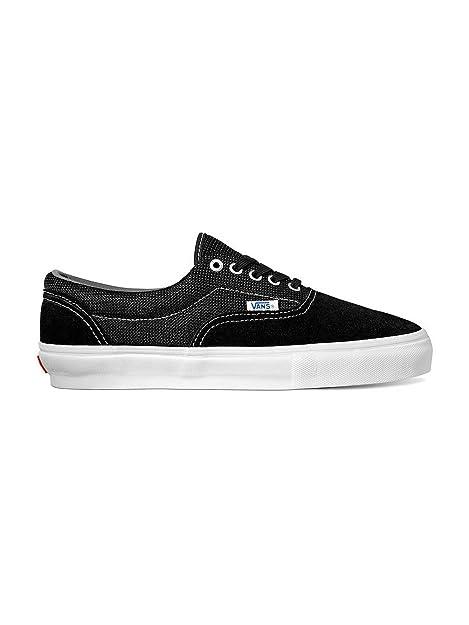 Vans Era Pro (Black White Silver) Mens Skate Shoes  Amazon.ca  Shoes    Handbags 236b7a052