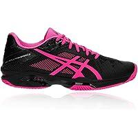 ASICS Gel-Solution Speed 3 Women's Zapatilla Indoor S