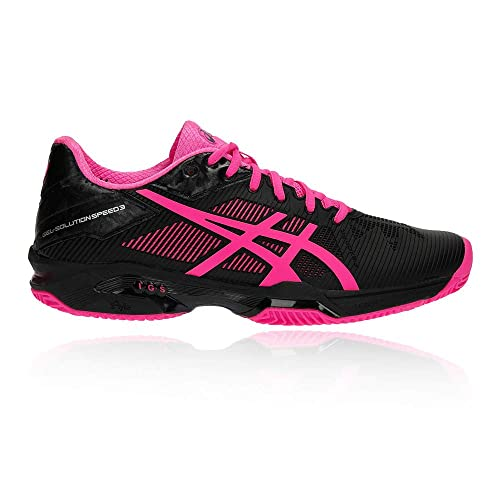 ASICS Gel-Solution Speed 3 Womens Zapatilla Indoor S