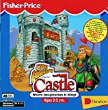 Fisher Price Great Adventures Castle Playset