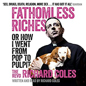 Fathomless Riches Audiobook