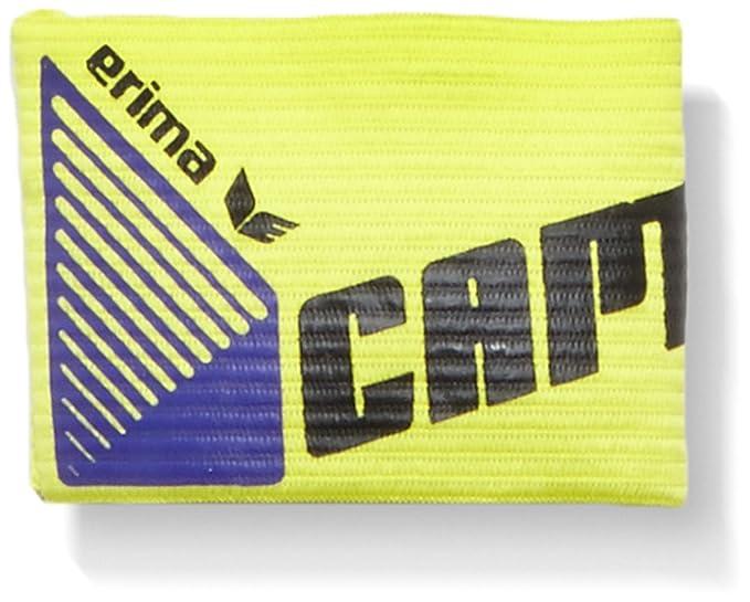 con Velcro /Brazalete de capit/án erima/