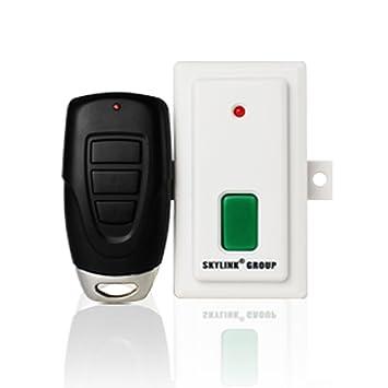 Skylink Mk 1 Universal Garage Door Remote Control Kit Garage Door