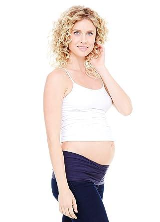 2bcb7da473080c Amazon.com: Ingrid & Isabel Women's Maternity Bellaband Basic: Clothing