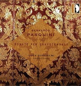 """Afficher """"Sonates pour clavecin"""""""