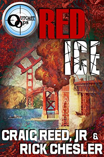 OUTCAST Ops: Red Ice (OUTCAST Ops Series Book 4) Series Spearguns