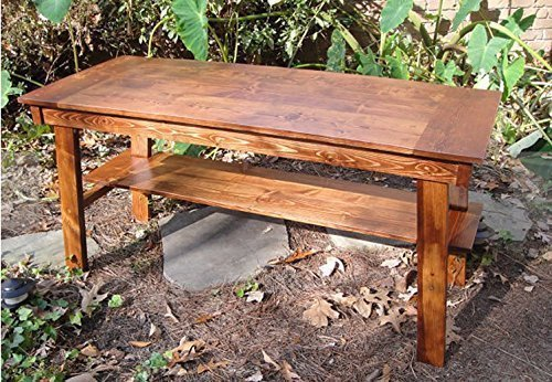 Desk Pine 21