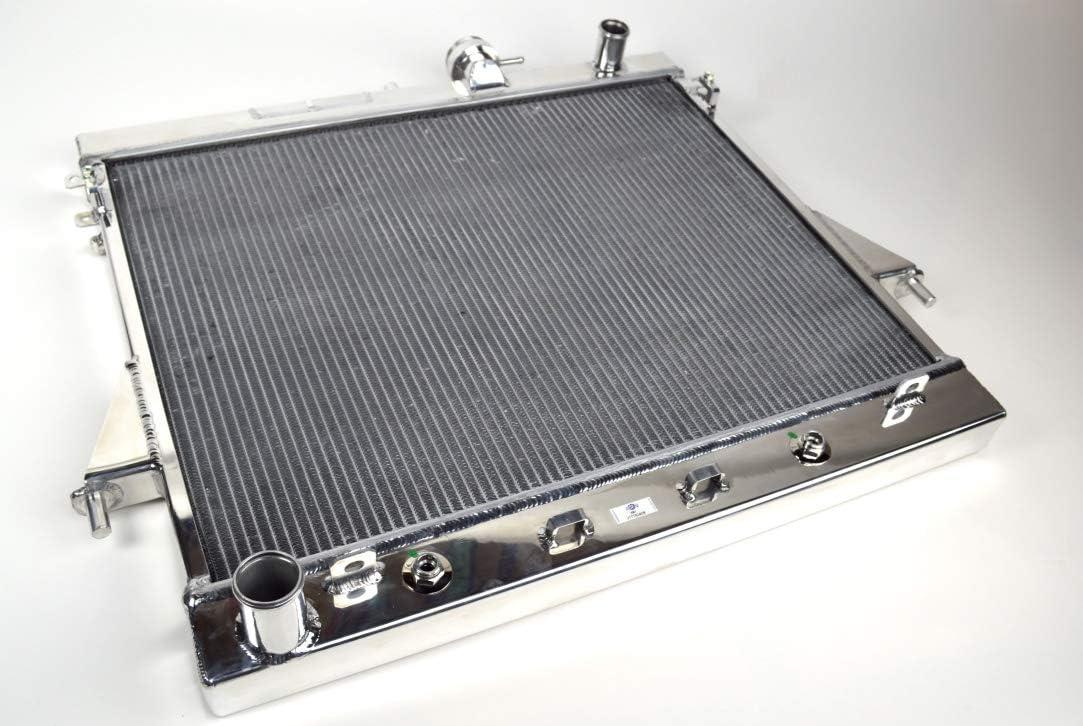 Lokar ATS6400FS 6 Automatic Transmission Shifter with Skull Knob for TH-400 Transmission
