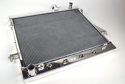 CSF 7061 High Performance Radiator