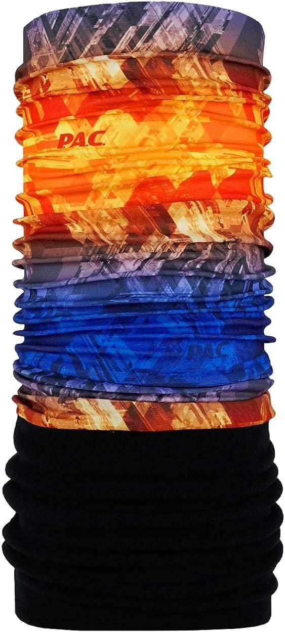 P.A.C Fleece Seych Multifunktionstuch Schlauchtuch