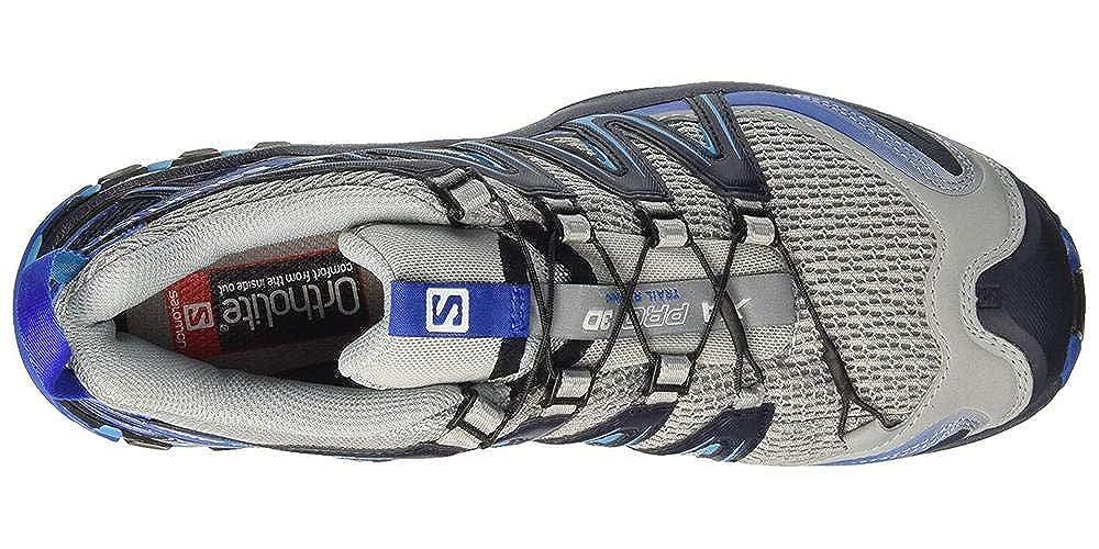 Chaussures de Trail Homme SALOMON XA Pro 3D