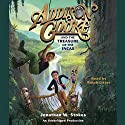 Addison Cooke and the Treasure of the Incas Audiobook by Jonathan W. Stokes Narrated by Ralph Lister