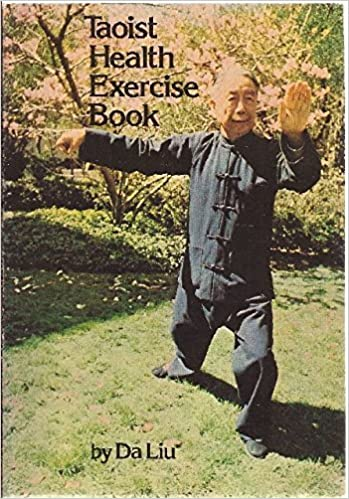Taoist health exercise book by Liu Da (1974-08-02)