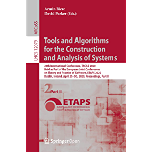 Tools and Algorithms for the Construction and Analysis of Systems: 26th International Conference, TACAS 2020, Held as…