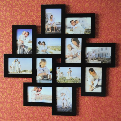 Collage De Fotos Para Pared. Etiquetas Para La Pared Petit Collage ...