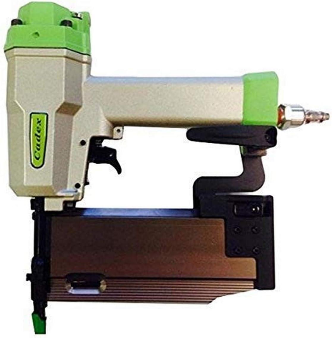 1//2-1-3//8 Cadex V1//18.35-SYS 18 Gauge Brad Nailer C//W Systainer Case