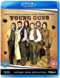 Young Guns [Blu-ray] [Import anglais]