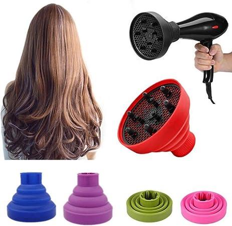 Hairizone Diffuseur universel pour sèche cheveux avec buse D