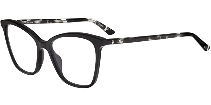 328354e40bfa Image Unavailable. Image not available for. Color  Eyeglasses Dior Montaigne  ...