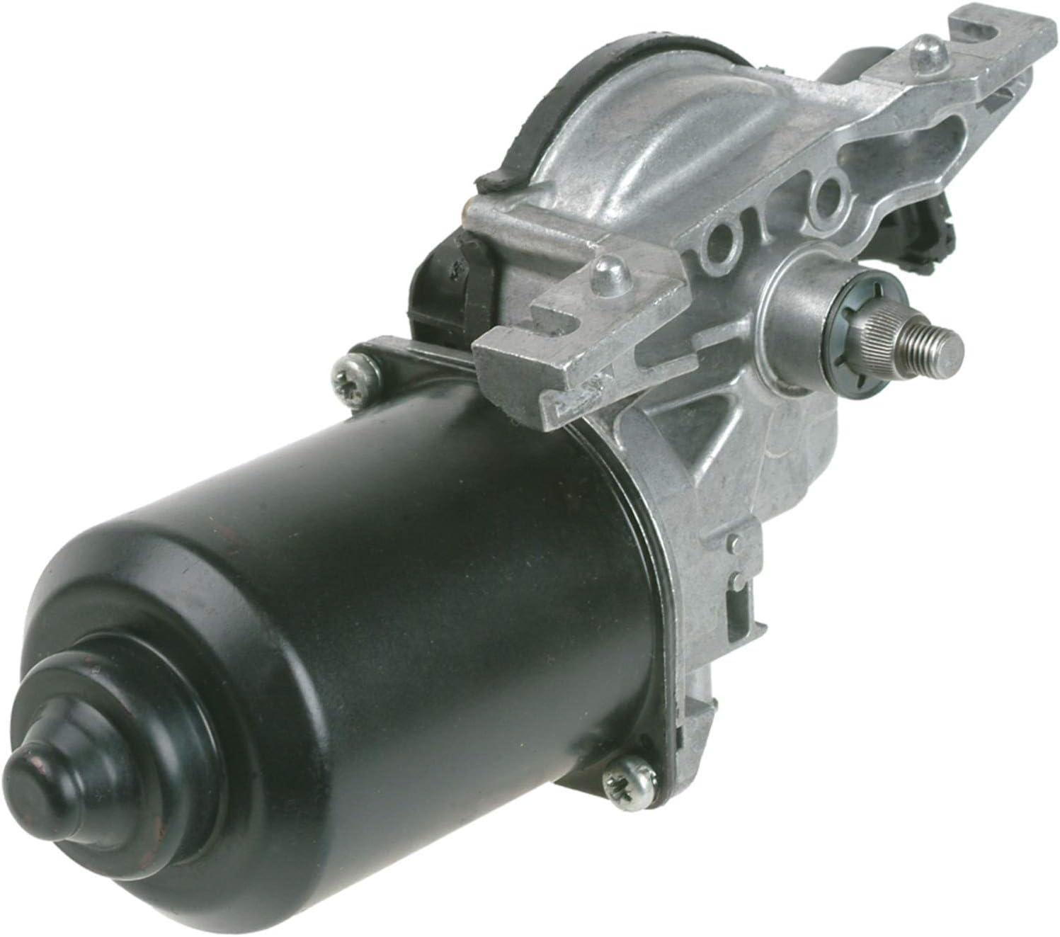 A1 Cardone 43-4417 Remanufactured Wiper Motor