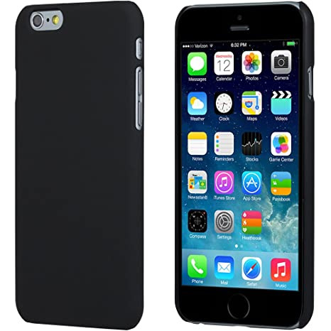 coque iphone 6 gomme