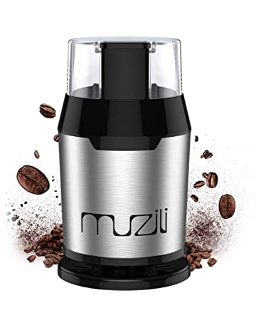 Amazoncouk Coffee Grinders