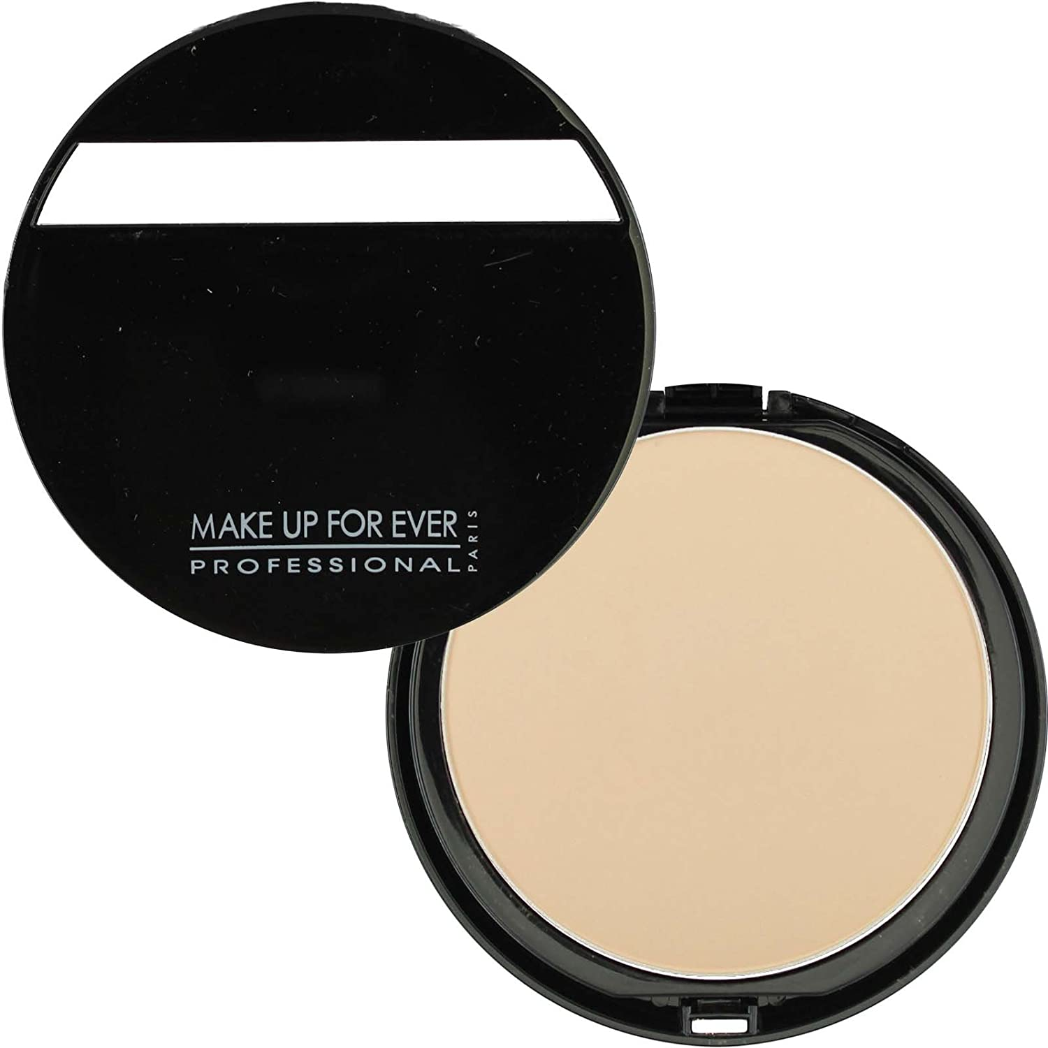 B000N967MS MAKE UP FOR EVER Duo Mat Powder Foundation 200 - Beige Opalescent 61wpYoIXyrL._SL1500_