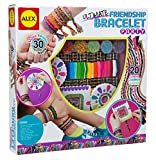 ALEX Toys DIY Wear Ultimate Friendship Bracelet Party