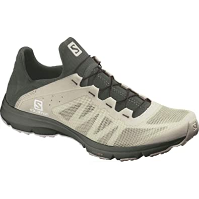 ecbf3f9c097 Salomon Amphib Bold Shoes Women Grey/Black 2019: Amazon.co.uk: Shoes ...