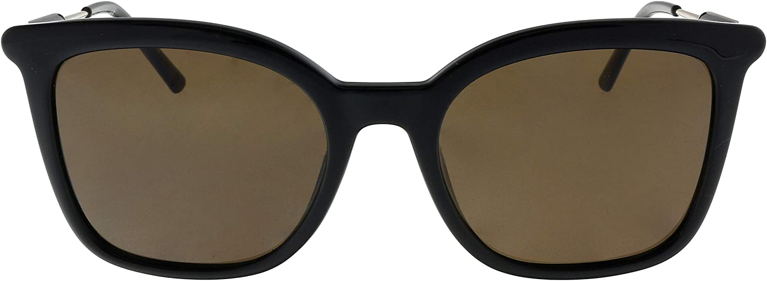 Sunglasses CK 18504 S 001 BLACK