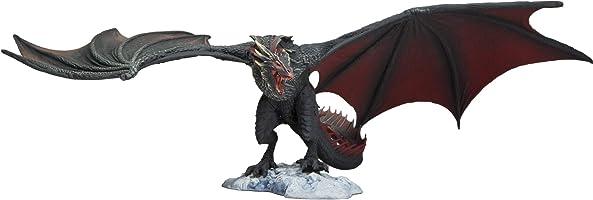 McFarlane Toys Game of Thrones Drogon Deluxe Box