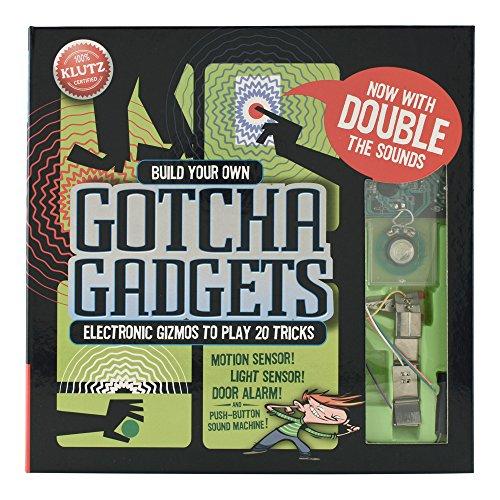 Gotcha Gadgets - Gotcha Gadgets