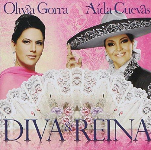 Diva & Reina (Por Tu Amor Dvd)