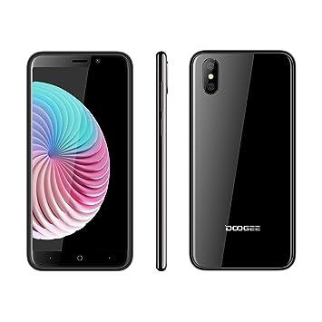 Doogee X50 Smartphone Ohne Vertrag Billige Senioren Amazonde