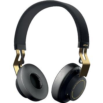0229f4ebeb862 Jabra Move - Casque Audio sans Fil - Version EU - Or: Amazon.fr ...