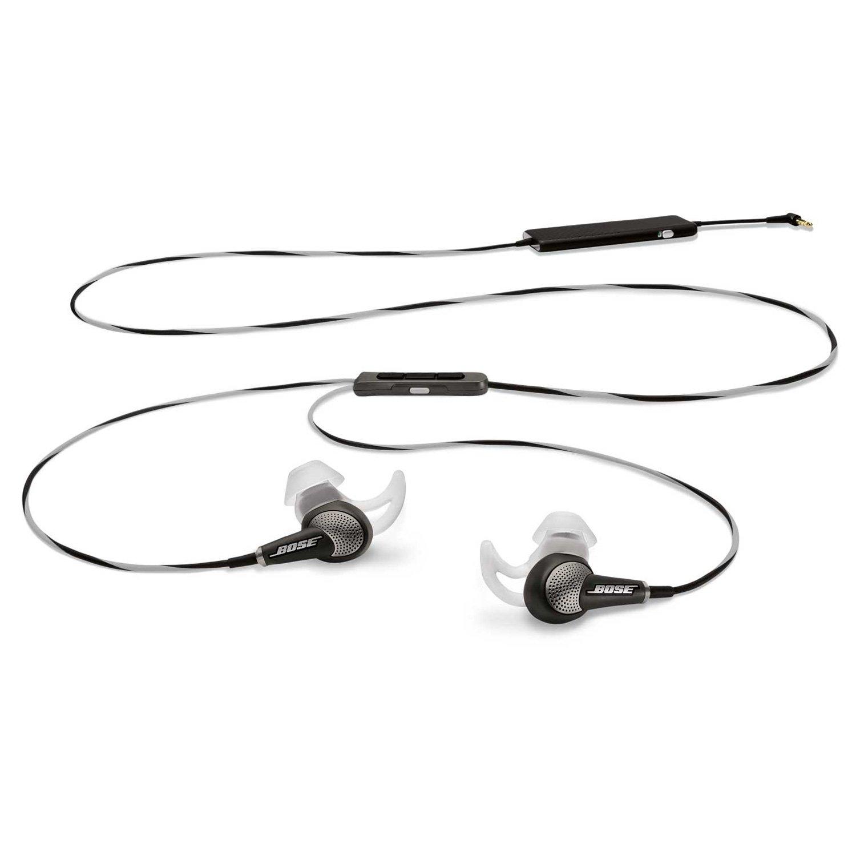 Buy Bose QuietComfort 20i Acoustic Noise Cancelling Headphones ...
