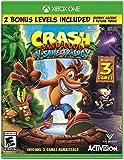 Activision Crash Bandicoot N. Sane, XOne Básico Xbox One vídeo - Juego (XOne, Xbox One, Acción / Aventura, E10 + (Todos 10 +)) - Standard Edition