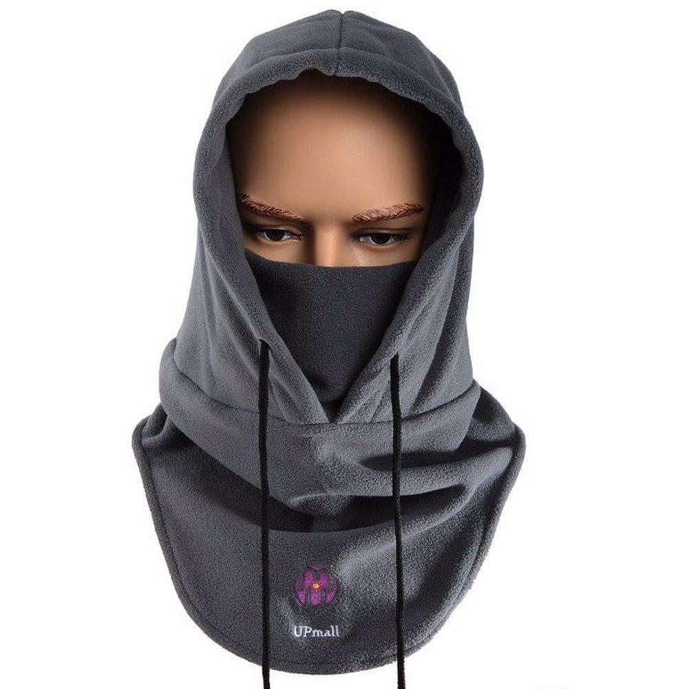 Upmall Winter Warm Windproof Balaclava Outdoor Sports Mask FBA_UP-MZ-02
