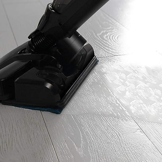 Cecotec Aspirador Vertical 4 en 1 Immortal Extreme 40,7 V H2O MAX Depósito de Agua con mopa Opcional. Tecnología ciclónica. 82 Minutos de autonomía: ...