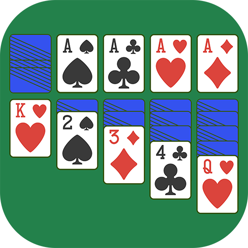 Solitaire (Classic Card Game) ()