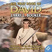 The First Book of David | Larry L. Booker