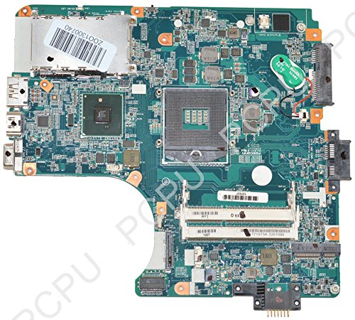 (A1771573A Sony VPC Series MBX-223 Intel Laptop Motherboard s989)