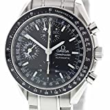 Omega Speedmaster automatic-self-wind mens Watch 3520.50 (Certified Pre-owned)
