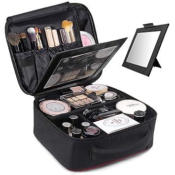 Amazon.com   TOPSEFU Makeup Bag 2545a3822503a