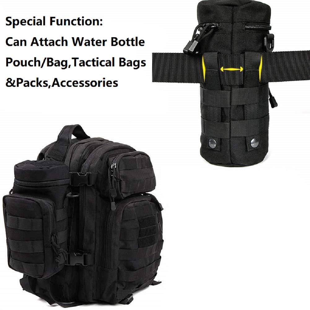 Amazon.com: ALTBP Mochila militar táctica 25 L 35 L 40 L ...