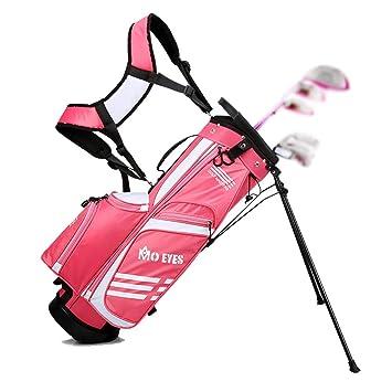 Bolso Deportivo Rosa para niños Adolescentes - Bolso de Golf ...