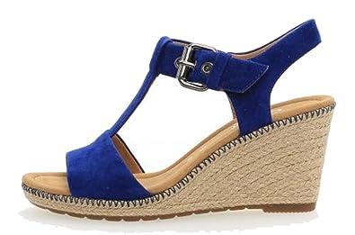 Gabor Comfort Milano für Damen (blau / 5) 8IEKOZzw