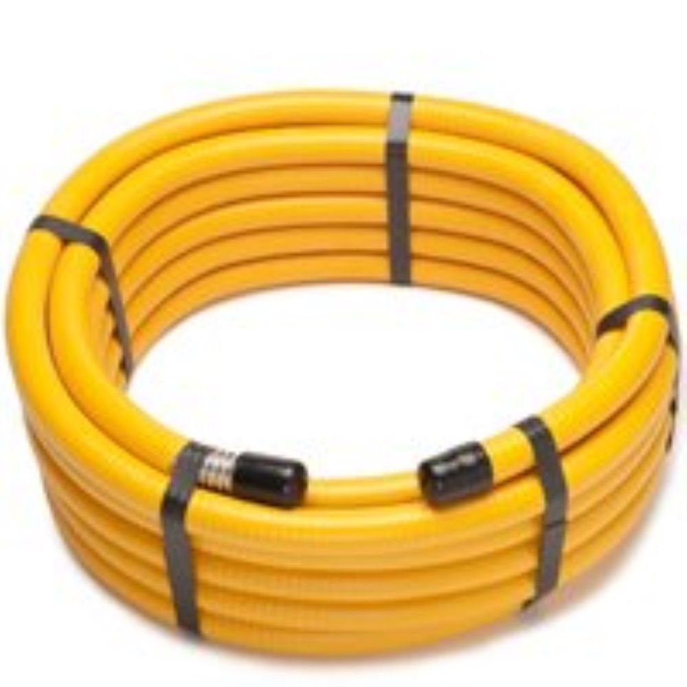 Pro-flex Pfct-3475 Flexible Gas Pipe 75` Coil 3/4'' Stainless Steel Hose